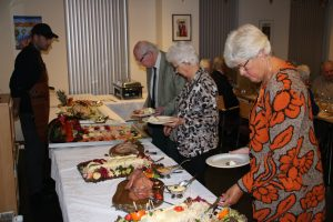 Senioren residentie Sleijeborgh viert 10-jarig bestaan